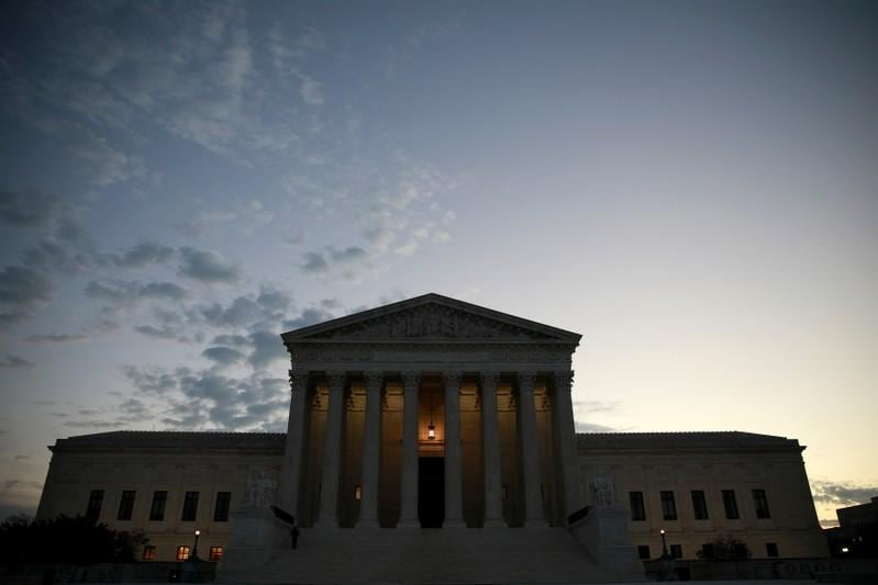 U.S. Supreme Court appears wary of expanding 'double jeopardy'