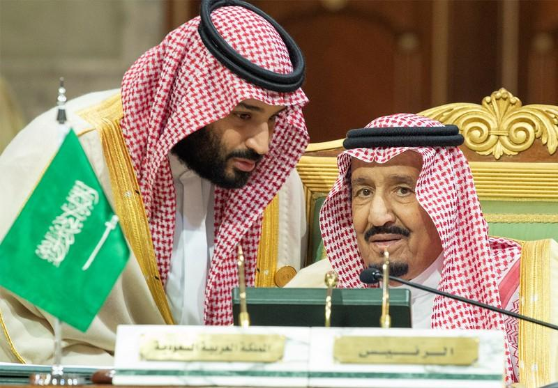 U.S. Senate to consider resolution condemning Saudi crown prince