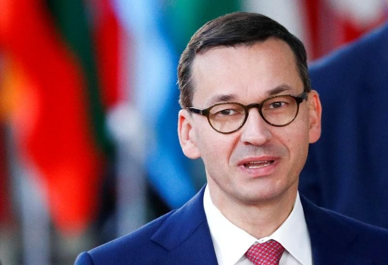 Polish PM wins confidence vote ahead of 2019 election