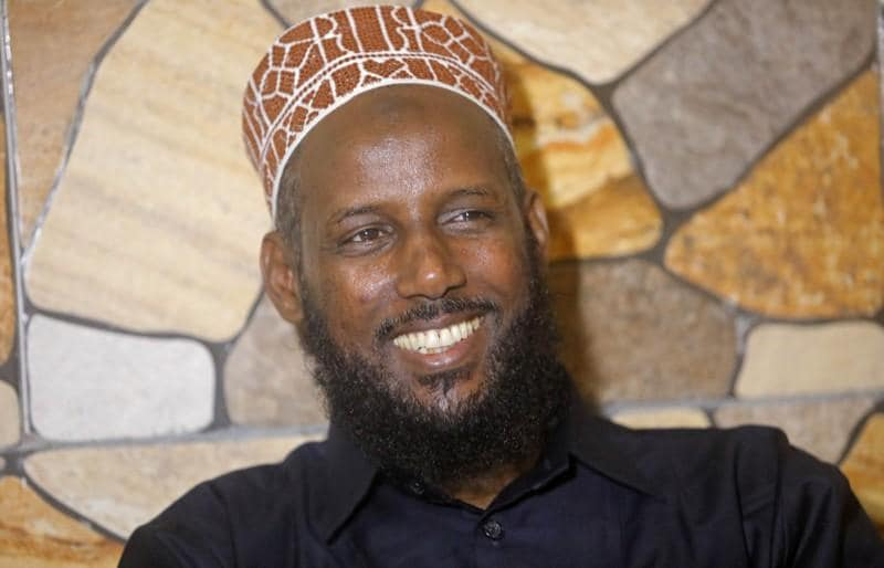 Somalia arrests ex-Islamist militant running for regional presidency