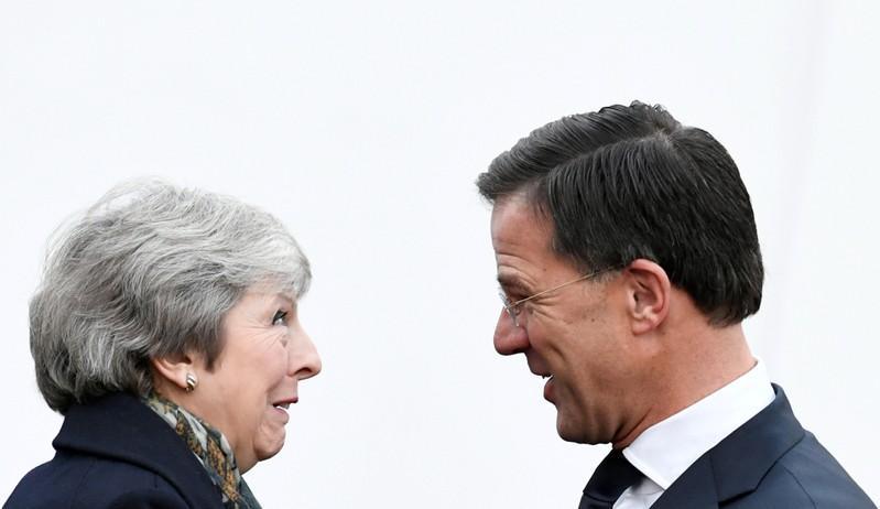 Analysis: Dutch fudge or Walloon macaroon? EU weighs gift for May