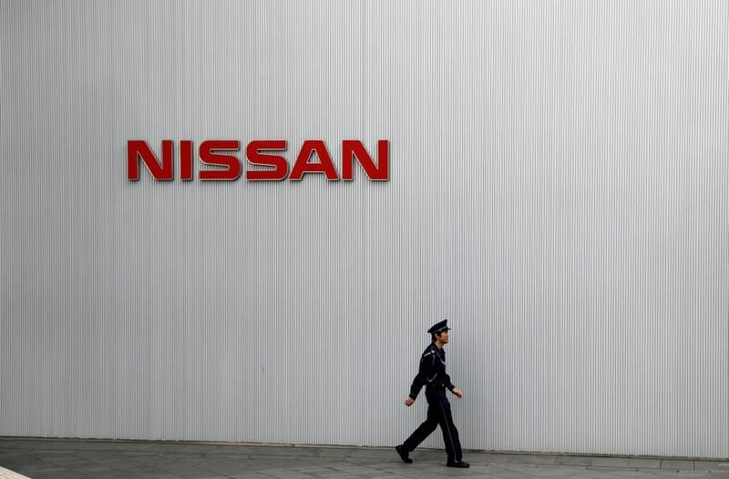 Nissan board may fail to select new chairman on Monday - Nikkei