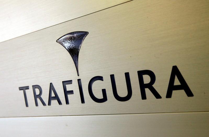 Brazil prosecutors charge former Trafigura execs with corruption