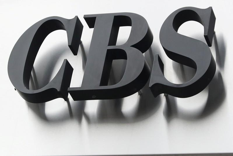 Antiharassment groups share 20 million CBS handout after Moonves exit