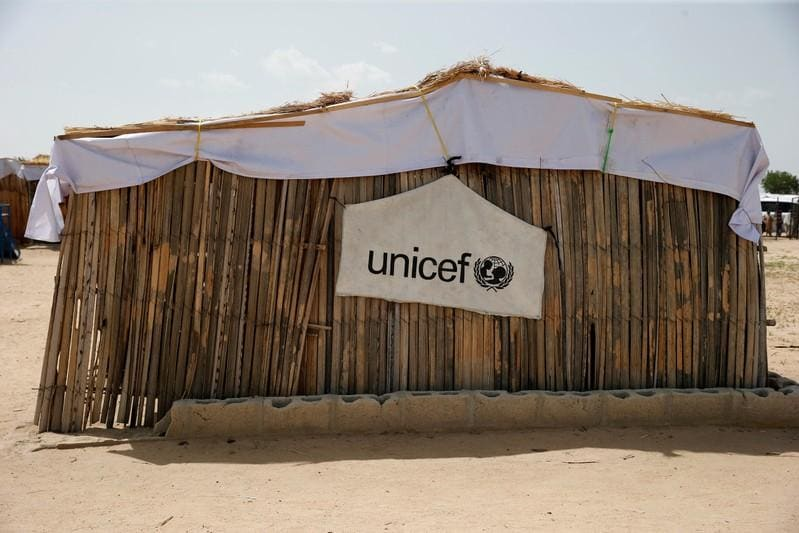 Nigeria lifts UNICEF suspension hours after accusing staff of spying for Islamists