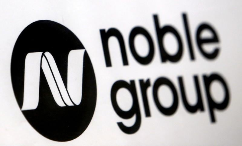 Noble says to push forward with restructuring after Bermuda court order