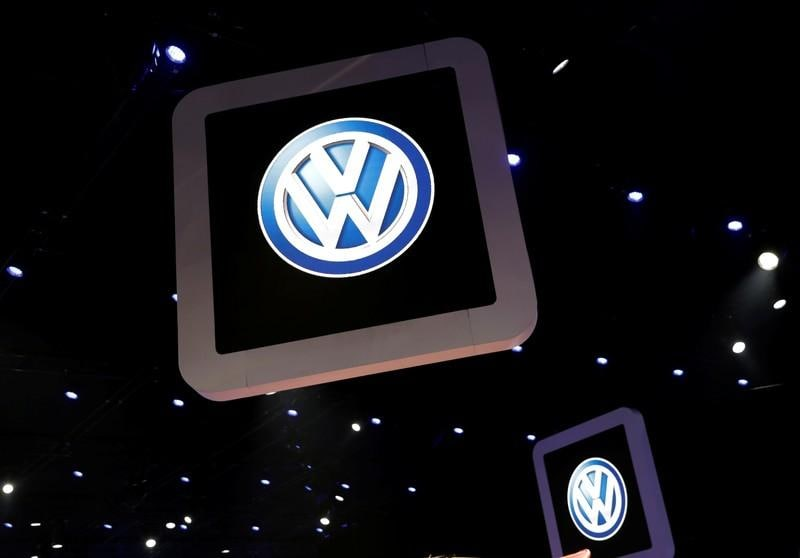 German auto supplier to plead guilty, pay $35 million fine in VW emissions case