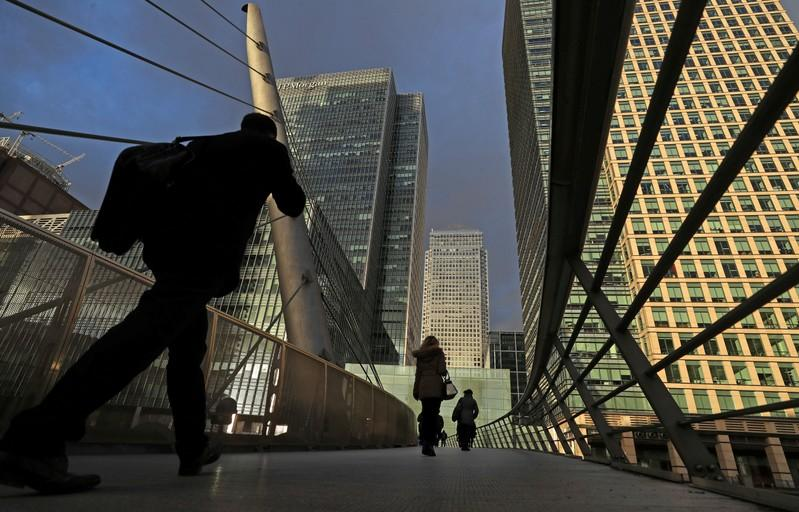 High taxes could hasten bank moves from Britain after Brexit