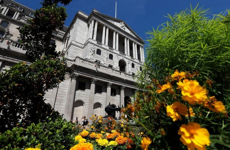 Bank of England needs 'more cost-conscious culture' - watchdog