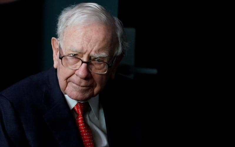 Buffett profits as venture into Canadian mortgage business ends