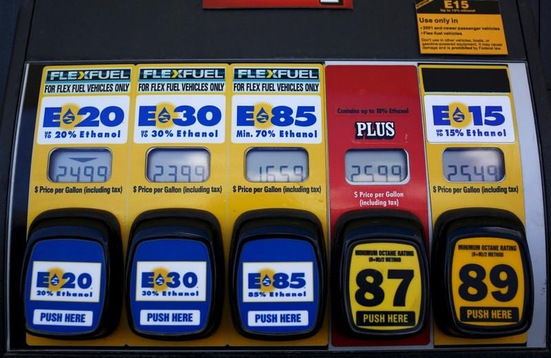 Exclusive Exxon Mobil secured US hardship waiver from biofuels laws  sources