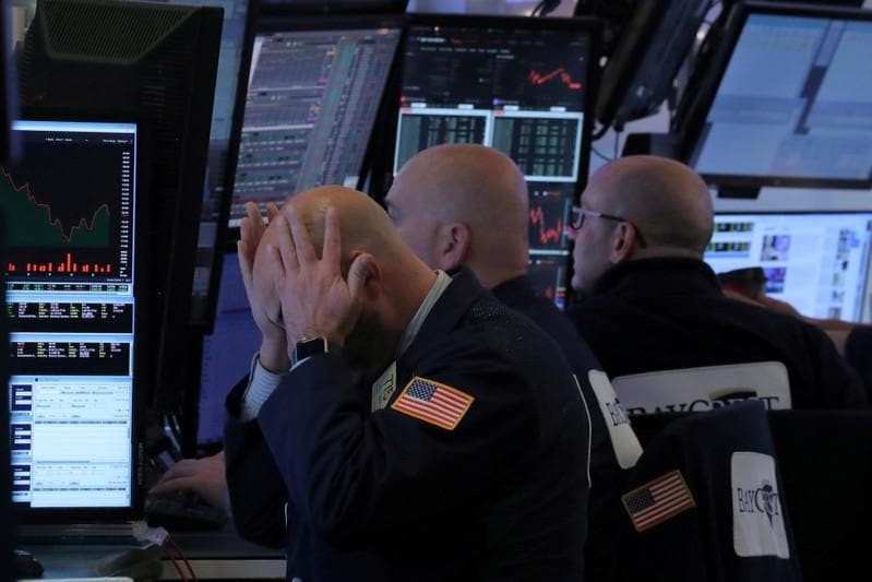 As FAANG stocks falter, fund managers make bets on survivors