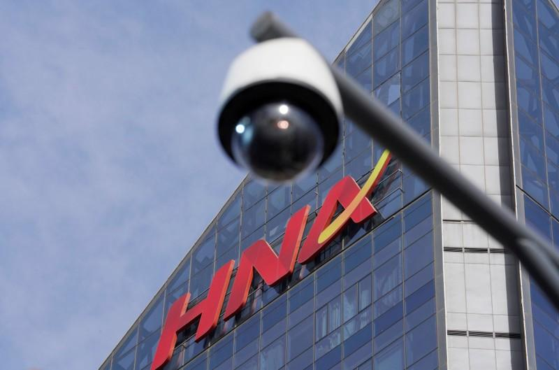 China's HNA in talks to sell Ingram Micro to Apollo Global - WSJ