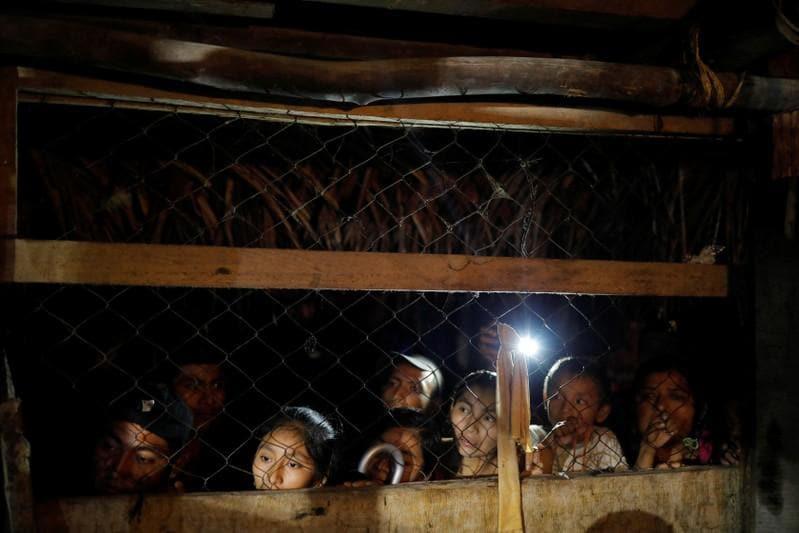Guatemalan family mourns 'irreparable loss' of migrant girl at wake