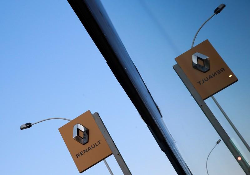Renault union calls for more transparency over Dutch holding