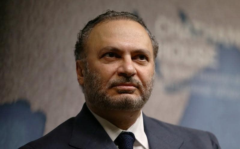 Syria's return to Arab League requires Arab consensus: UAE minister