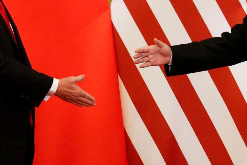 US offers China tariff rate cut announcement possibly imminent