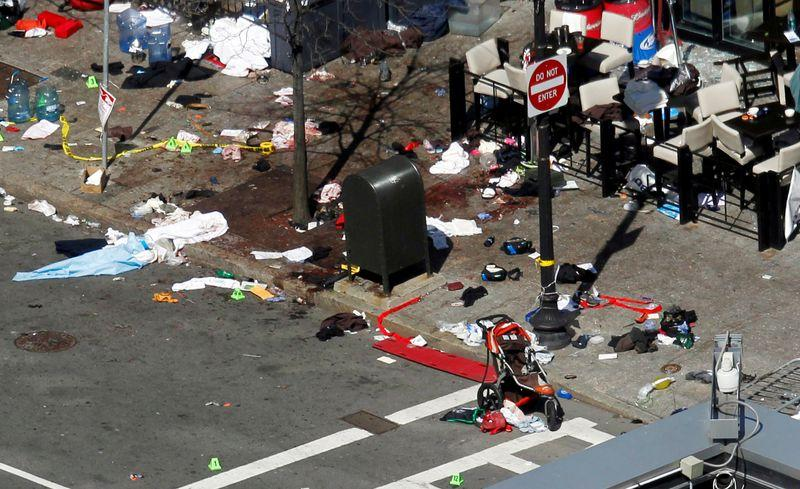 Boston Marathon bomber death penalty jury not properly questioned lawyer argues