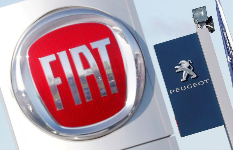 Fiat board approves merger agreement with Peugeot  source