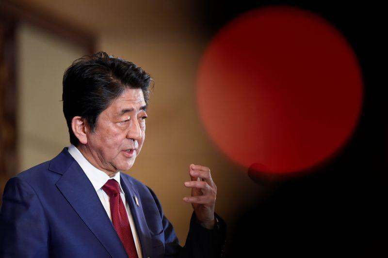 Japan to send warship aircraft to Middle East to protect vessels