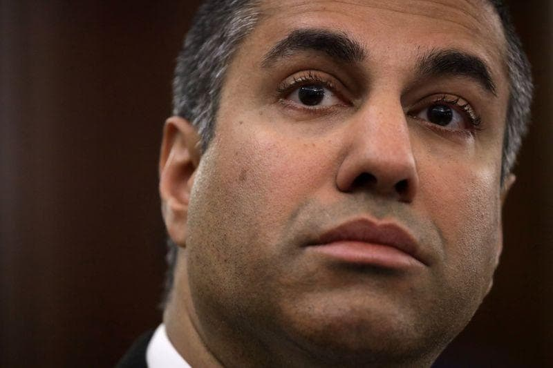 FCC Chairman Ajit Pai to Step Down on January 20