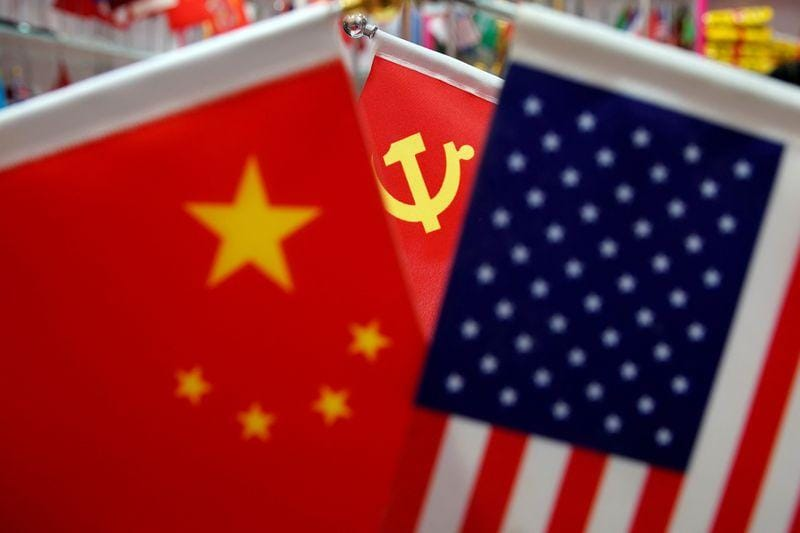 United States toughens visa rules for malign Chinese Communist Party members