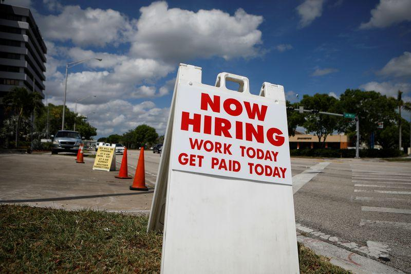 Racial gap in US unemployment narrowest since May