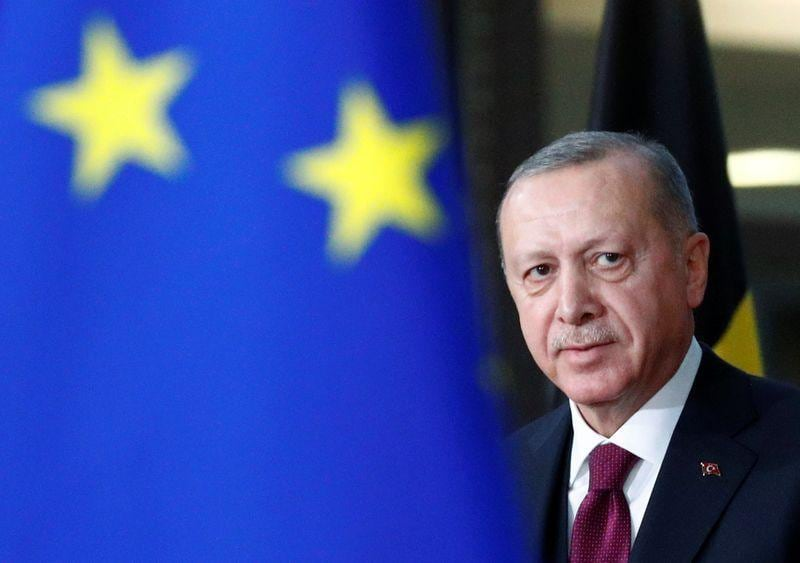 EU to consider making good on sanctions threat against Turkey