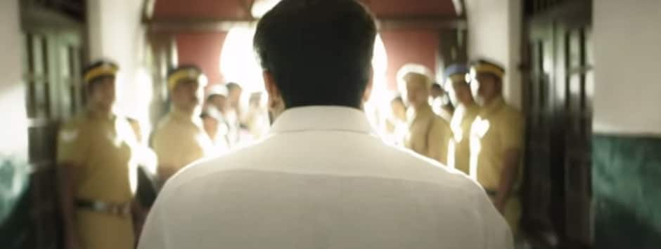 Lucifer teaser: Mohanlal's intense avatar of Stephen Nedumpally paints an unapologetic picture of power