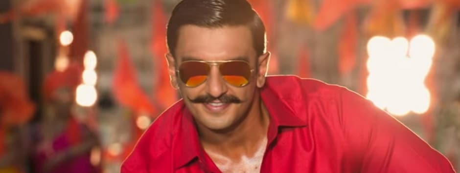 Simmba box office collection: Rohit Shetty-Ranveer Singh's cop-drama inches towards Rs 200 cr mark