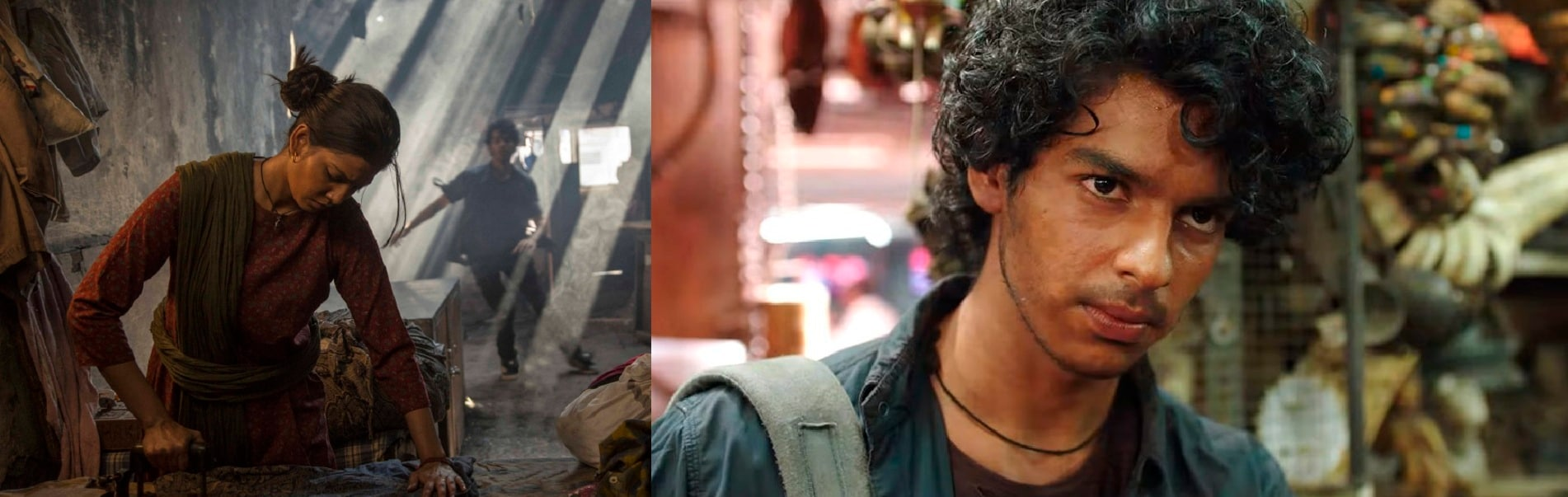 Beyond the Clouds movie review: Majid Majidi's debut Indian film suffers from an uneven narrative