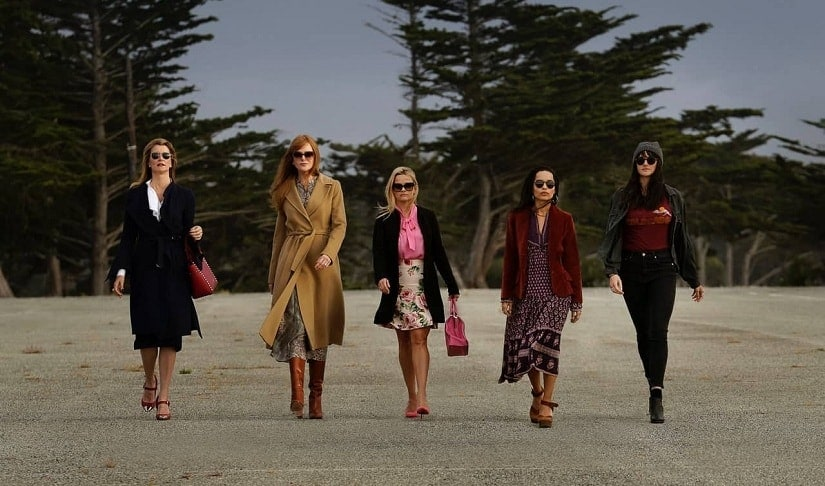 Big Little Lies season 2 episode 2 review: As major secrets start to unravel, the Monterey Five are in for a ride